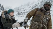 'The Mountain Between Us' review: Plenty of scenery to ogle, but not much else