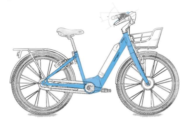 Paris launches world's biggest e-bike fleet to curb pollution