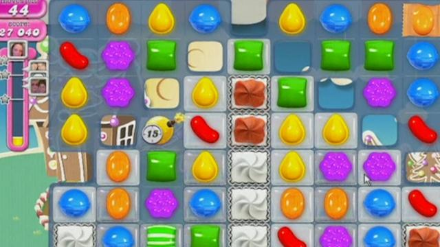 Candy Crush maker valued at $8 bln
