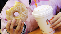 Coffee drinkers may have to pay a little more for Dunkin' Donuts java