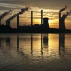 Also roaring back from pandemic: earth-warming emissions