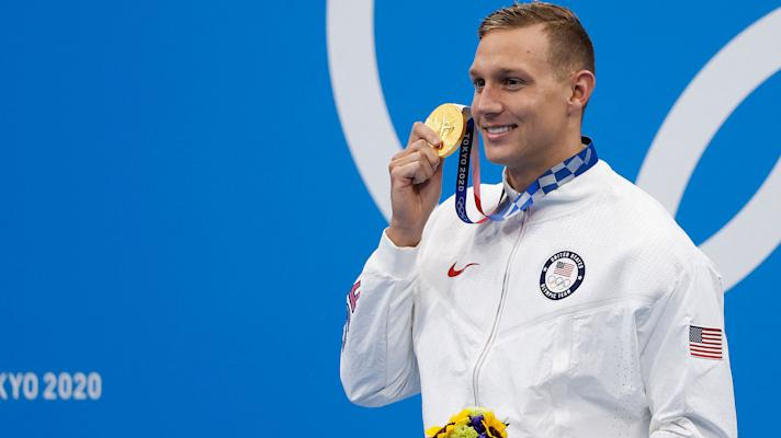 The Rush: Team USA continues its historical dominance in the pool