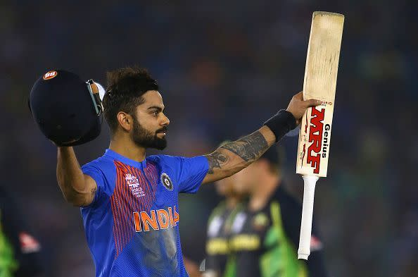 10 richest Indian cricketers of all time