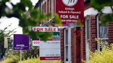 Rightmove says 'good time to sell' despite Brexit and near-flat house prices