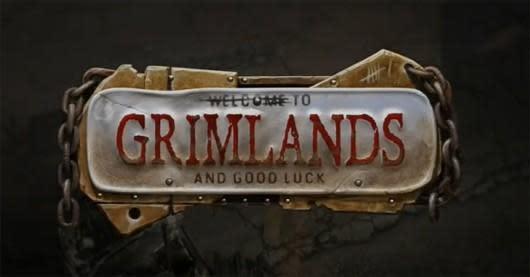 Get into Grimlands' second closed beta starting today
