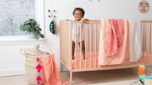 Brooklinen Just Relaunched Its Adorable Brooklittles Bedding Line for Kids