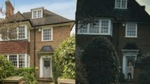 Hermione's house from Harry Potter is up for sale