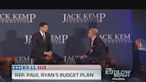 Didn't come here to raise taxes: Rep. Ryan