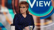 Joy Behar taking time off from 'The View' as a precaution against coronavirus