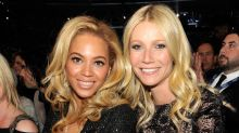 Gwyneth Paltrow (Unsuccessfully) Tries to Convince Us That Beyoncé Is Basic