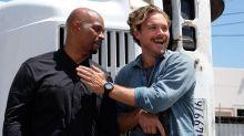 """Damon Wayans diz que filmagens de """"Máquina Mortífera"""" estão mais leves após saída de ator"""