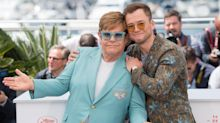 'Rocketman' star Taron Egerton on the Elton John song that changed his life