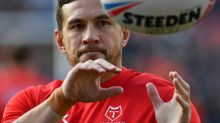 Toronto Wolfpack withdraw from 2020 Super League