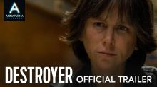 You'll barely recognize Nicole Kidman in 'Destroyer' trailer