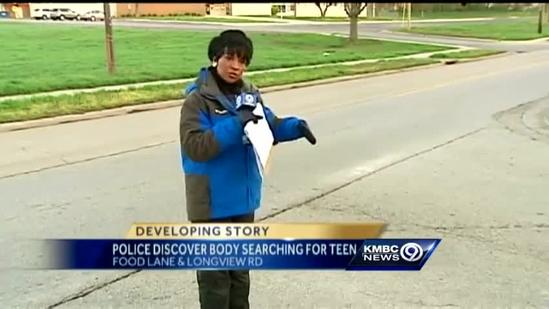 Mother believes body found is missing son