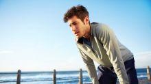 ¿Dolor torácico o mareos durante una carrera?