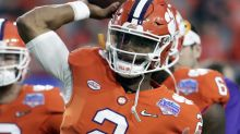 Kelly Bryant will start the opener at QB for Clemson (Update)