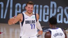 Are we properly appreciating what trajectory Luka Doncic is on?