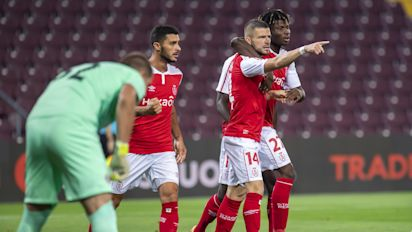 Ligue Europa : Retour gagnant pour Reims en coupe d'Europe face au Servette Genève
