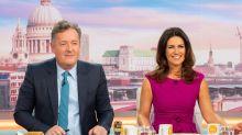 ITV 'regrets' Piers Morgan's mimicking of Chinese language