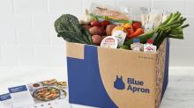 Recap: Blue Apron Q1 Earnings