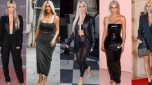 Kim K's new app helps you replicate her outfits