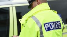Crime across England and Wales has risen to highest level in a decade