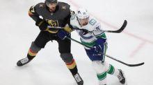 Hockey - NHL - NHL: Pierre-Édouard Bellemare et Antoine Roussel au bord de l'élimination