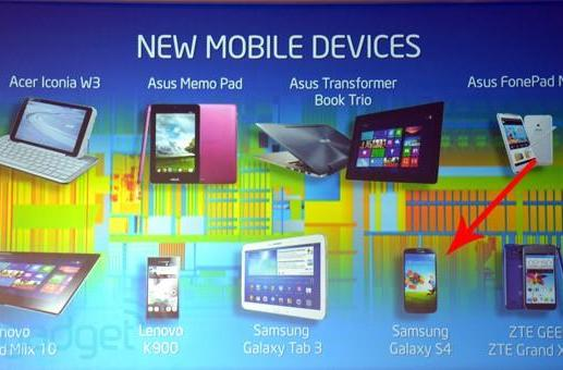 Is the Samsung Galaxy S 4 coming with an Intel mobile chip? (updated)
