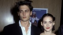 Winona Ryder defends Johnny Depp in Amber Heard lawsuit: 'He was never, never violent towards me'