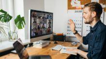 Zoom Surges 13% Ahead Of Earnings