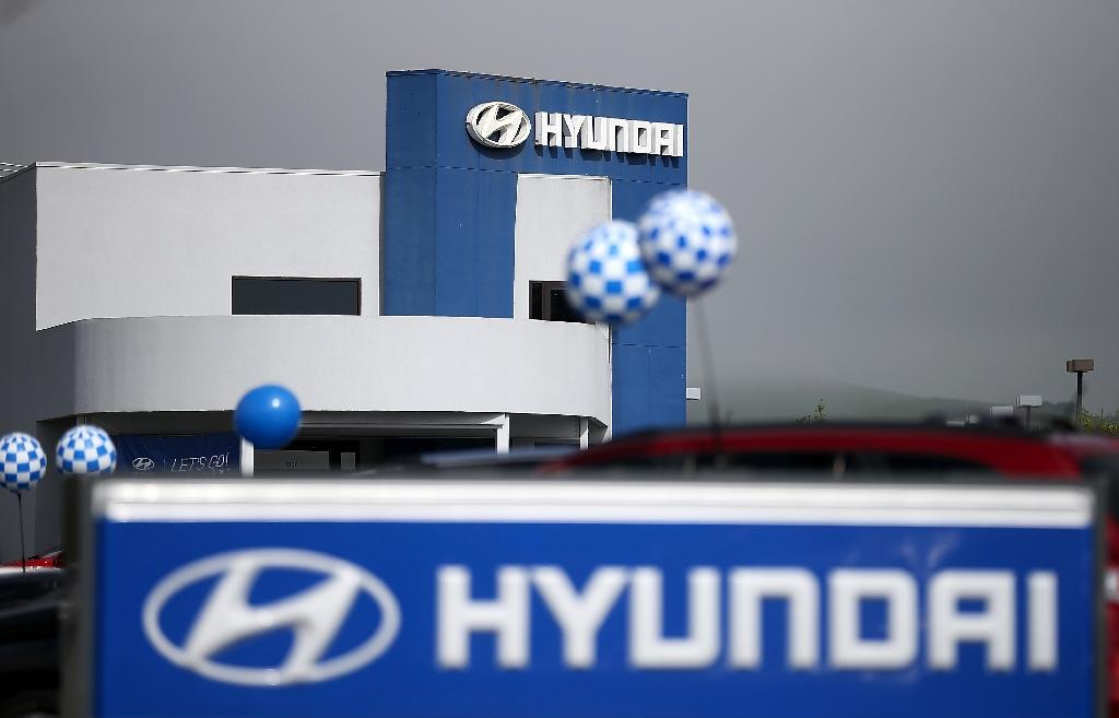 Hyundai and Kia, which is partially owned by Hyundai, claimed fuel efficiency ratings of up to 40 miles per gallon for some of their cars, exaggerating the true consumption rate by one to six miles per gallon