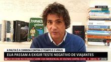 "Guga Chacra rebate crítica sobre cabelo despenteado na TV: ""Uso como quiser"""