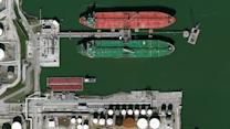 Oil Shipment Cracks Decades-Old Ban