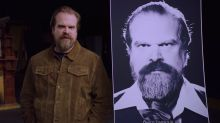 'Frankenstein's Monster's Monster, Frankenstein' Trailer: Let David Harbour Explain What Is Going On