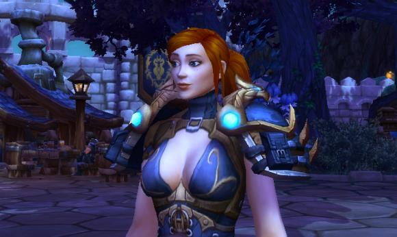 The Queue: Followers, transmog, and gross items