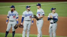Elliott: Dodgers can deliver World Series win, indelible memories for new generation of fans