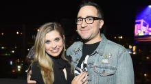 'Girl Meets World' Star Danielle Fishel Reveals She and Husband Jensen Karp Expecting First Child