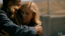 Shocking 'Fear the Walking Dead' finale has everyone worried about their favorite characters