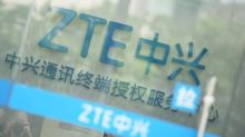 U.S. lawmakers push back on Trump talk of helping China's ZTE