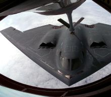US stealth bombers kill more than 80 IS fighters in Libya