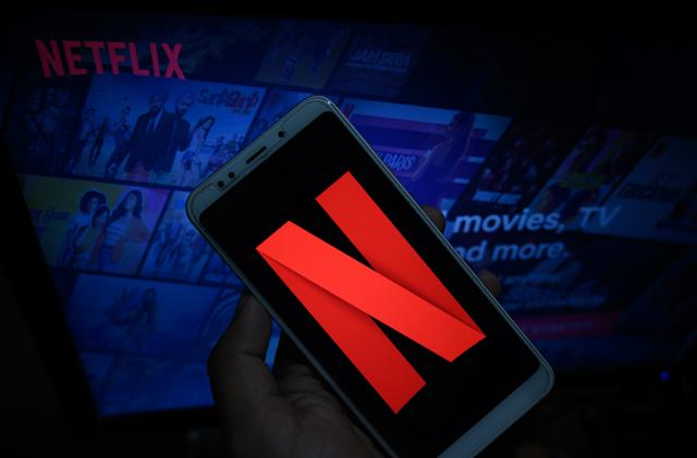 Netflix plans to boost subscriptions with 48-hour StreamFest