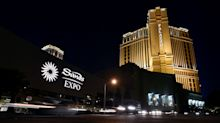 Las Vegas Sands to join S&P 500
