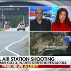 Walid Phares on questions raised by Naval Air Station shooting in Pensacola