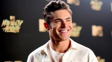 Zac Efron has the wildest story about Madonna, and we can't quite believe it