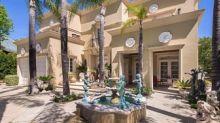 Tom Jones cherche un acquéreur pour sa villa de Beverly Hills