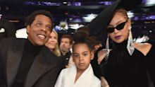All the times Blue Ivy Carter attended awards shows
