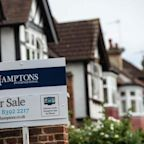 House prices fall for a third month in a row in May with average value now £237,808