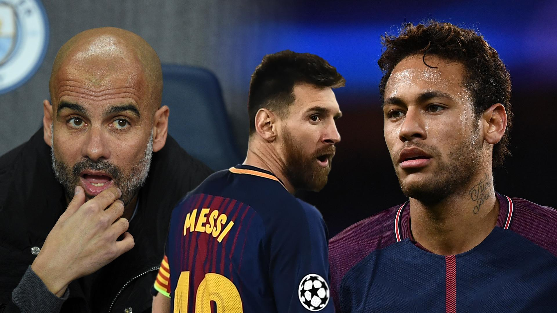 Football salaries: Premier League clubs dominate wages list as Barcelona lead the way