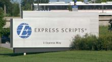 Express Scripts Guides High As Amazon Lurks, CVS-Aetna Deal Weighs